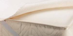 protège-matelas bio Cotonea
