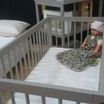 Matelas Baby à la Foire d'Angers
