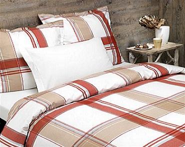 Visuel linge de lit Quilt