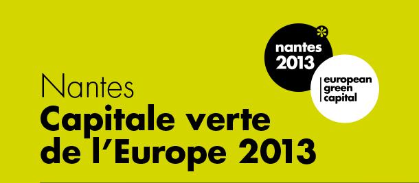 Nantes capitale verte 2013