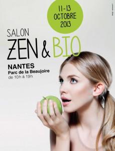 Matelas Bio au salon Zen & Bio Nantes 2013