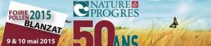 Matelas Bio Biosense Foire Pollen 2015
