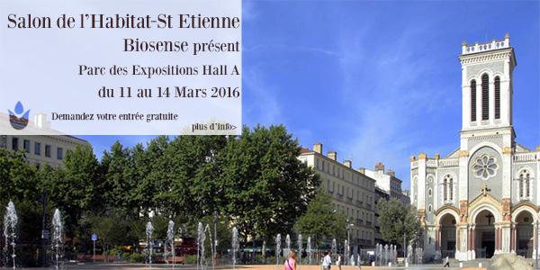 Matelas Latex Naturel Biosense Salon De L Habitat A Saint Etienne